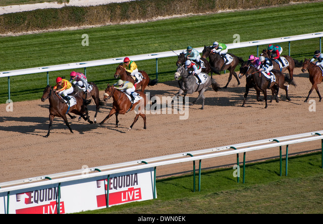 deauville racing results