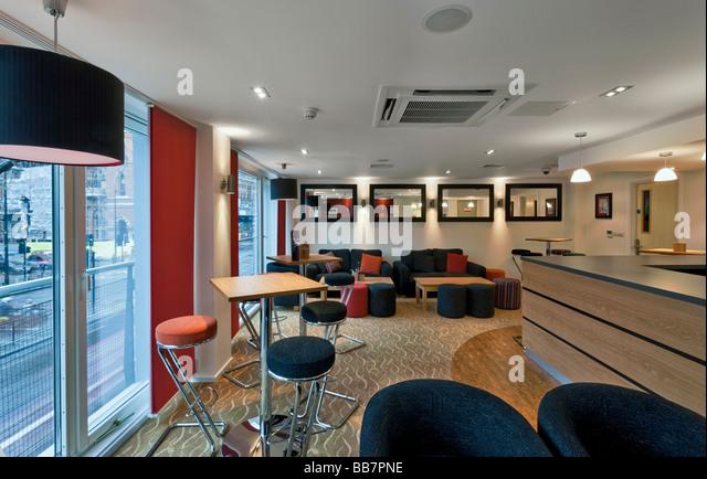 Internet Cafe Near Liverpool Street Station