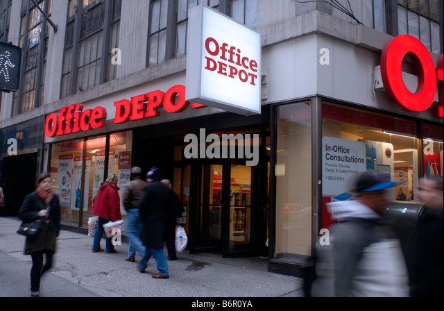office depot store stock photos & office depot store stock images