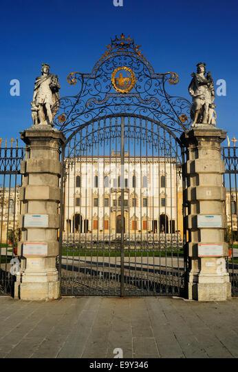 Contarini Mansion, by the famous italian architect Andrea Palladio,  Piazzola sul Brenta, Padova