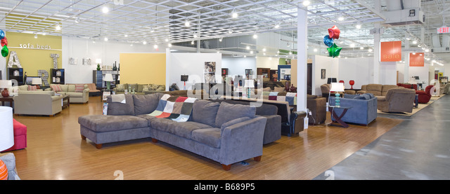 Furniture Store Interior Sale Stock Photos Furniture Store Interior Sale Stock Images Alamy
