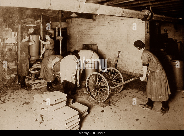 victorian match making factories In victorian times in factories and mines sticking labels on bottles or making brushes back to top what jobs did children do.