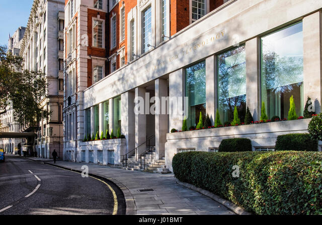 Building Stone Institute : Savoy place stock photos images alamy