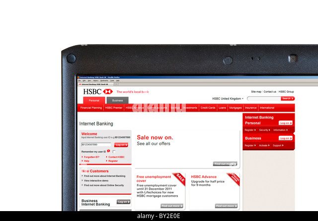 Hsbc china online banking