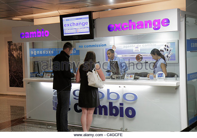 Currency Exchange Booth Stock Photos Amp Currency Exchange