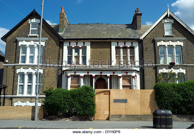 Council Tax On Empty Property Wolverhampton