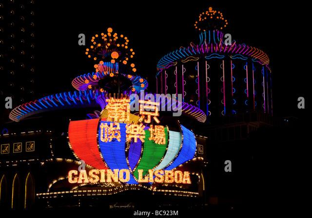 Gambling mecca near hong kong