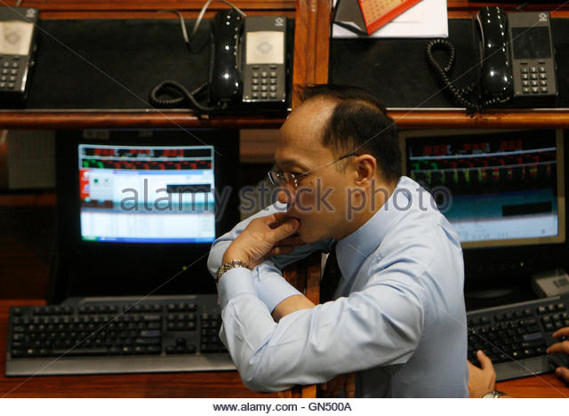 how to buy shares in philippine stock exchange