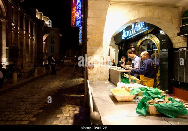 Rue Saint-Jean du Prot170La Rochelle, France