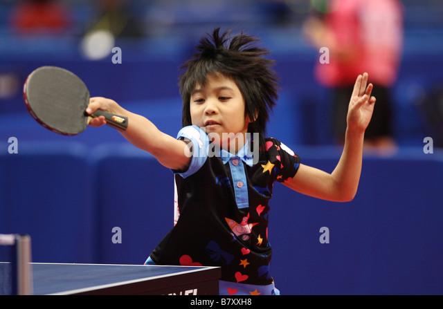 Japan miu miu stock photos japan miu miu stock images for Table tennis 99