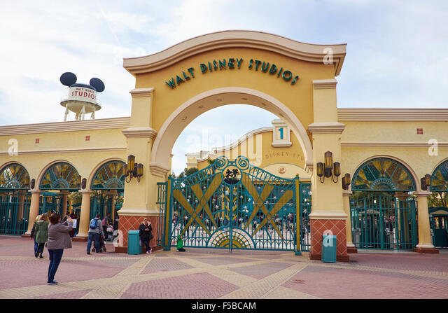disney studios stock photos disney studios stock images alamy. Black Bedroom Furniture Sets. Home Design Ideas
