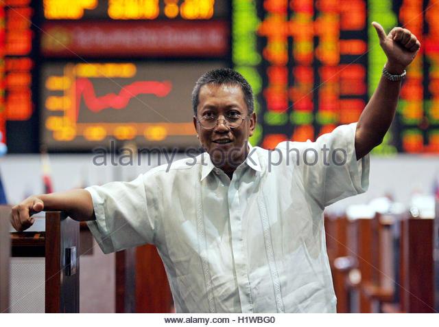 Stock brokers manila philippines