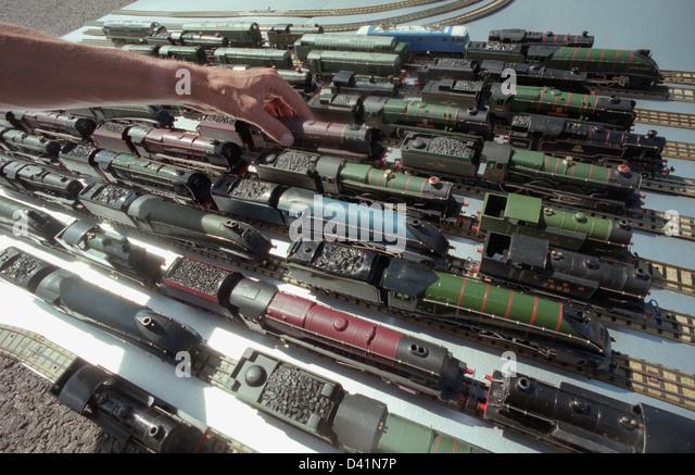 hornby model railway track plans pdf