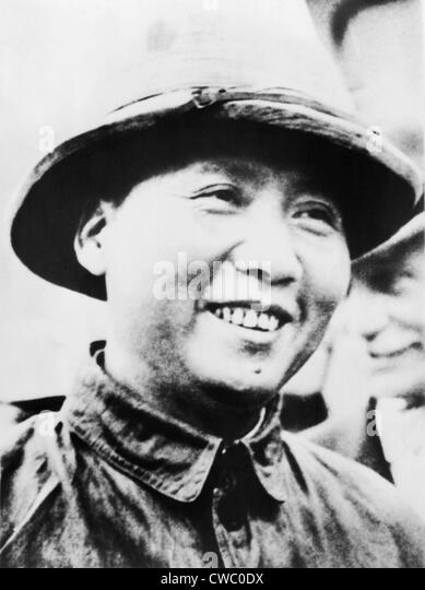 a biography of mao zedong a communist leader of china Mao: the man who made china kindle  over the economic rise of china mao zedong was the leader of a  that i purchased his biography of mao,.