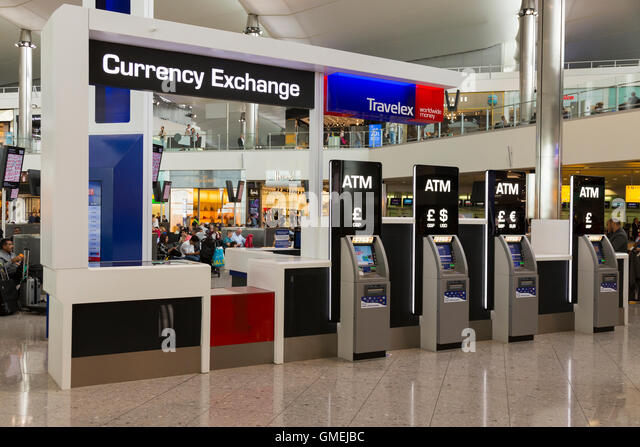 Travelex Airport Stock Photos Amp Travelex Airport Stock Images Alamy
