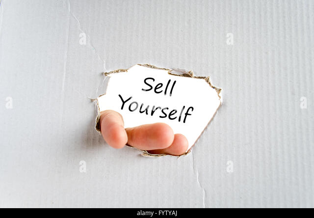 how to sell yourself for a promotion