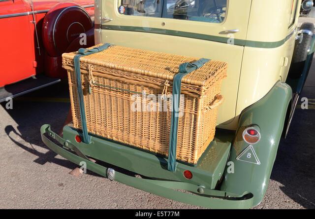 Car Luggage Stock Photos & Car Luggage Stock Images - Alamy