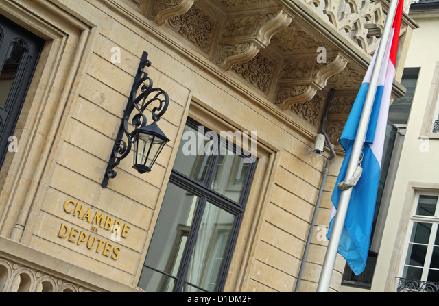 Herbes stock photos herbes stock images alamy for Chambre de deputes luxembourg