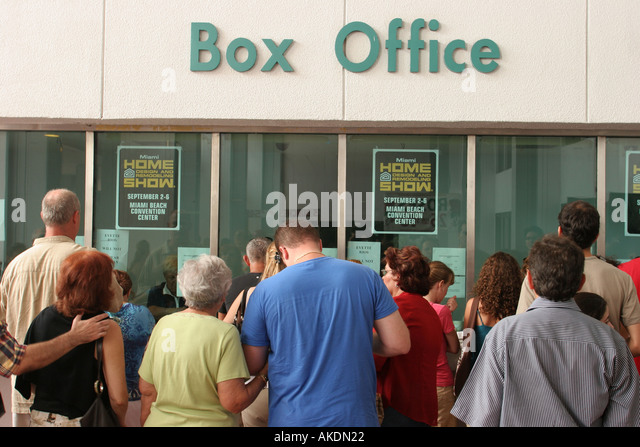 Box Office Queue Stock Photos Box Office Queue Stock Images Page 3 Alamy