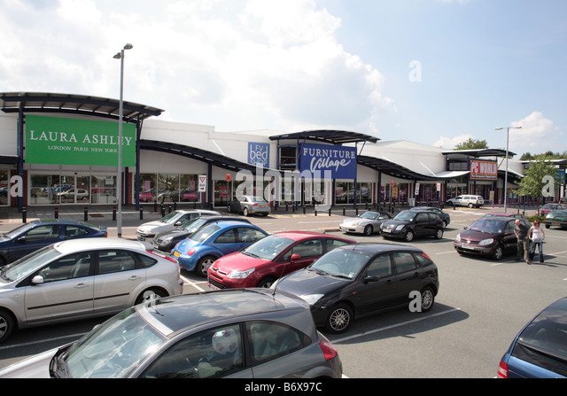 Telford Furniture Outlet