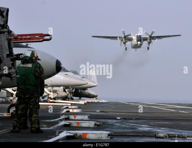 C 2a Greyhound Logistics Aircraft C 2a Greyhound Stock P...