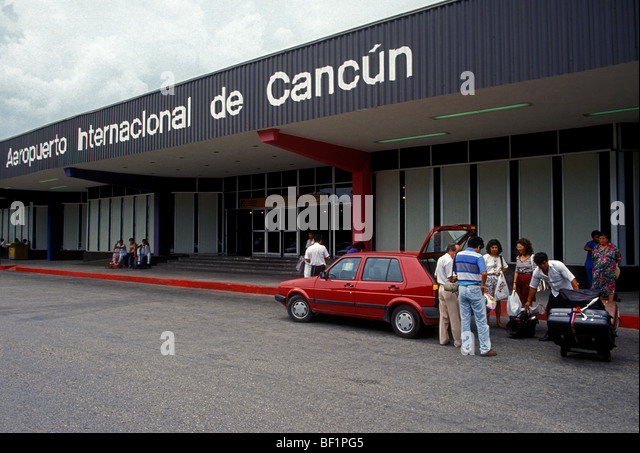 Fox rent a car cancun aeropuerto cancún quintana roo mexico