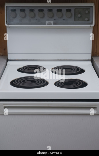 Electric Hob Stock Photos Amp Electric Hob Stock Images Alamy
