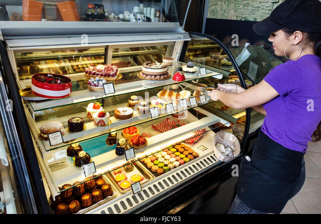 Bakery Cafe Miami Beach
