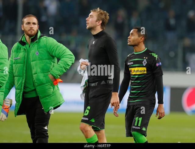 champions league gladbach live