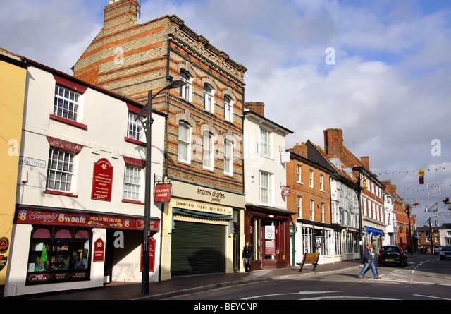 Newport Pagnell Stock Photos & Newport Pagnell Stock ...