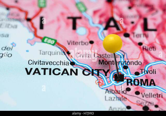 Worksheet. Vatican City Political Map City Stock Photos  Vatican City