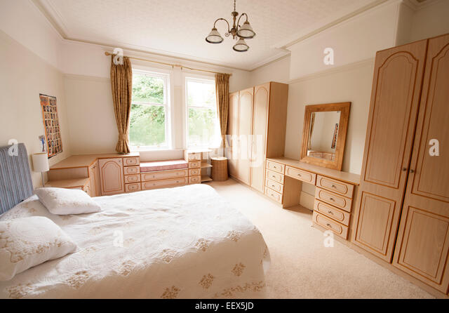 Fitted Wardrobes Stock Photos Fitted Wardrobes Stock Images Alamy
