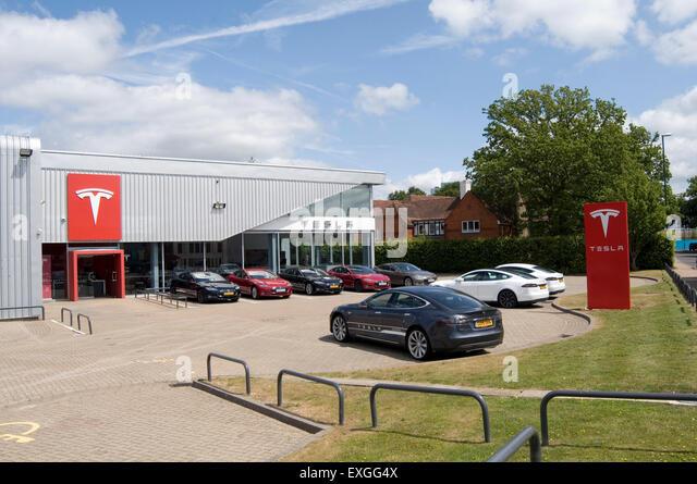 Car Dealerships For Sale West Midlands