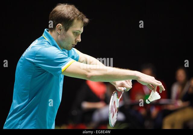 viktor axelsen badminton sko