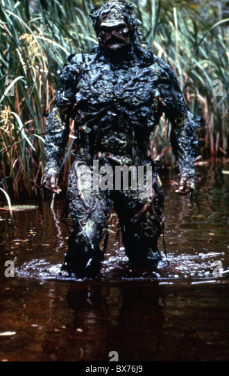 dick durock swamp thing - photo #21