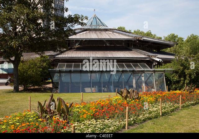 Round flower bed stock photos round flower bed stock images alamy - Stadtgarten dortmund ...