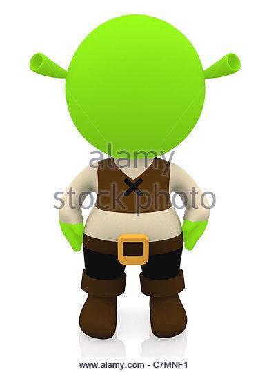 shrek stock photos  u0026 shrek stock images