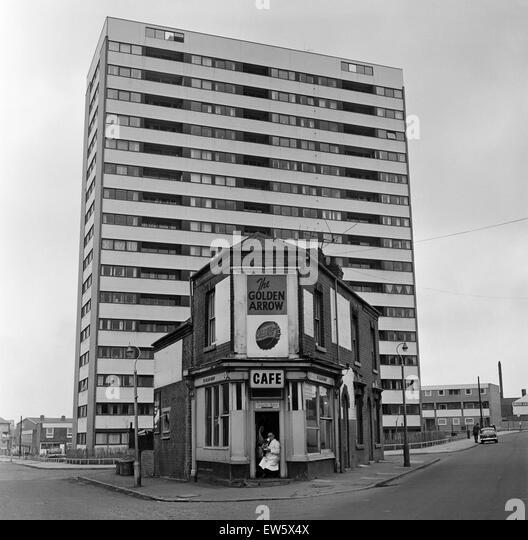 West Midlands 1970s Stock Photos & West Midlands 1970s