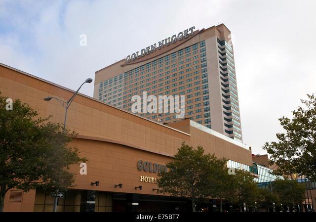 Golden nugget hotel casino atlantic city new jersey