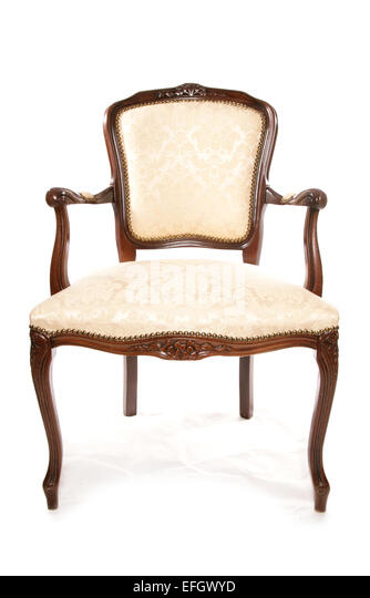 Antique Chair Cutout Stock Photos Amp Antique Chair Cutout