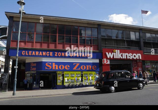 Shoe Shops In Reading Uk