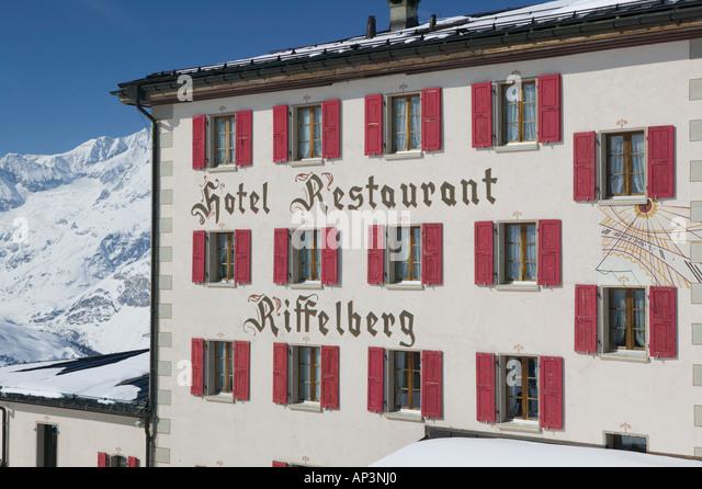 Matterhorn Restaurant Nj