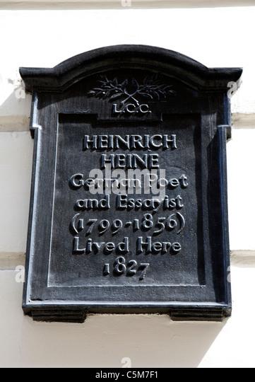 german essayist heinrich