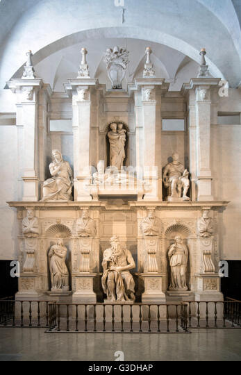 Papst stock photos papst stock images alamy italien rom san pietro in vincoli al colle oppio st peter in fandeluxe Choice Image