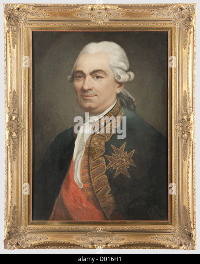 Louis Xvi Stock Photos & Louis Xvi Stock Images - Alamy