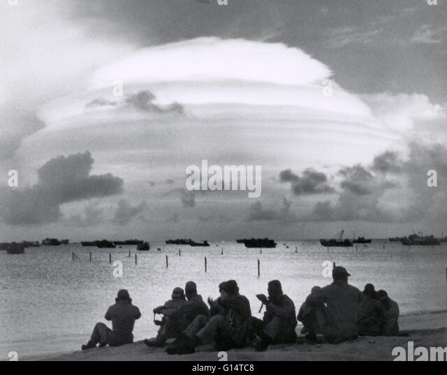 Thermonuclear Stock Photos & Thermonuclear Stock Images