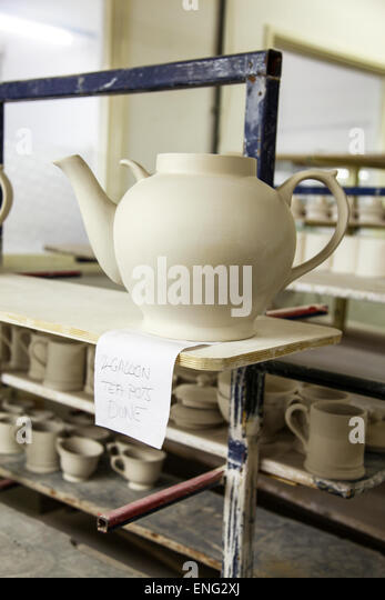 Emma bridgewater pottery factory