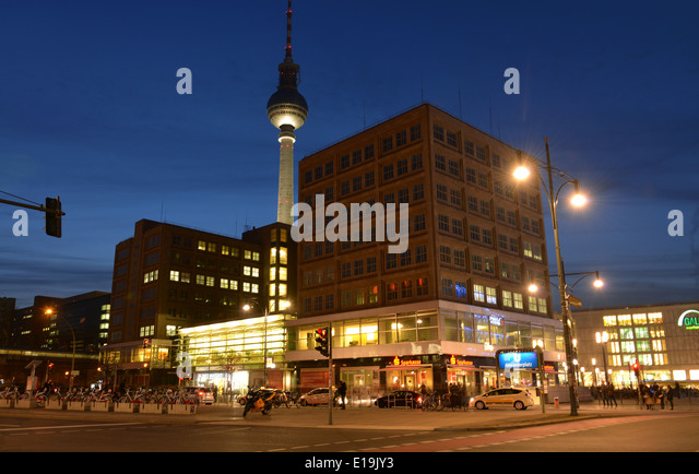 bank alexanderplatz