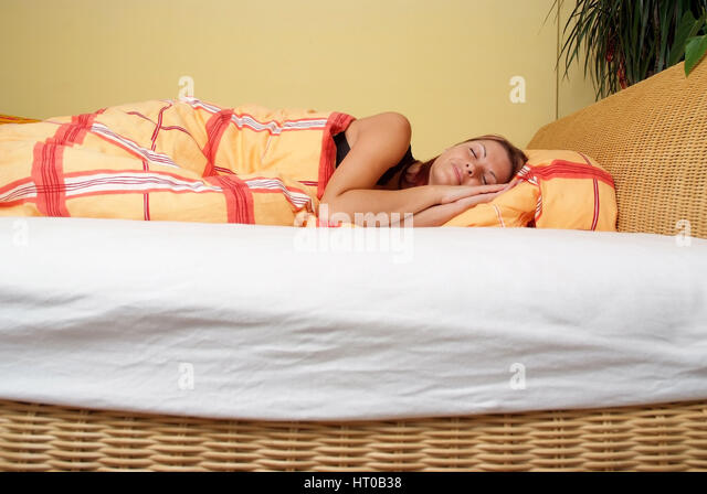 schlaeft stock photos schlaeft stock images alamy. Black Bedroom Furniture Sets. Home Design Ideas