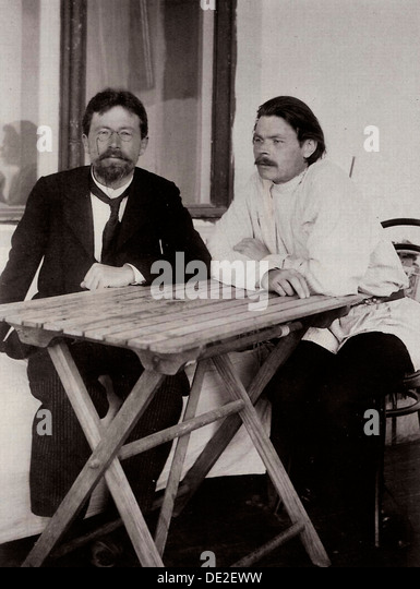 a work of art by anton chekhov Anton chekhov died far too young, succumbing 110 years ago at 44 to the   multimedia interpretations of his work, and a mirthful satire or two.
